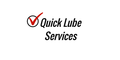 Quick Lube Services